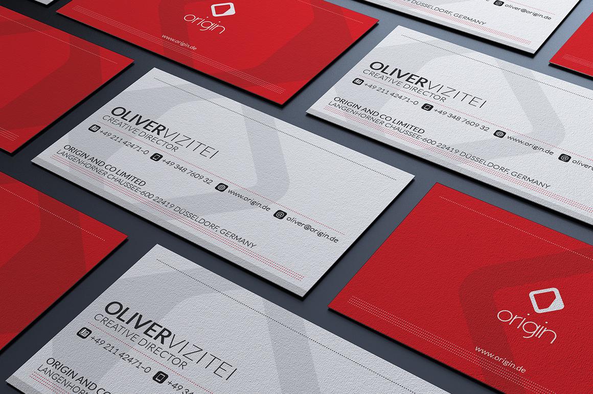 25 Business Cards Bundle - Vol 02 example image 18