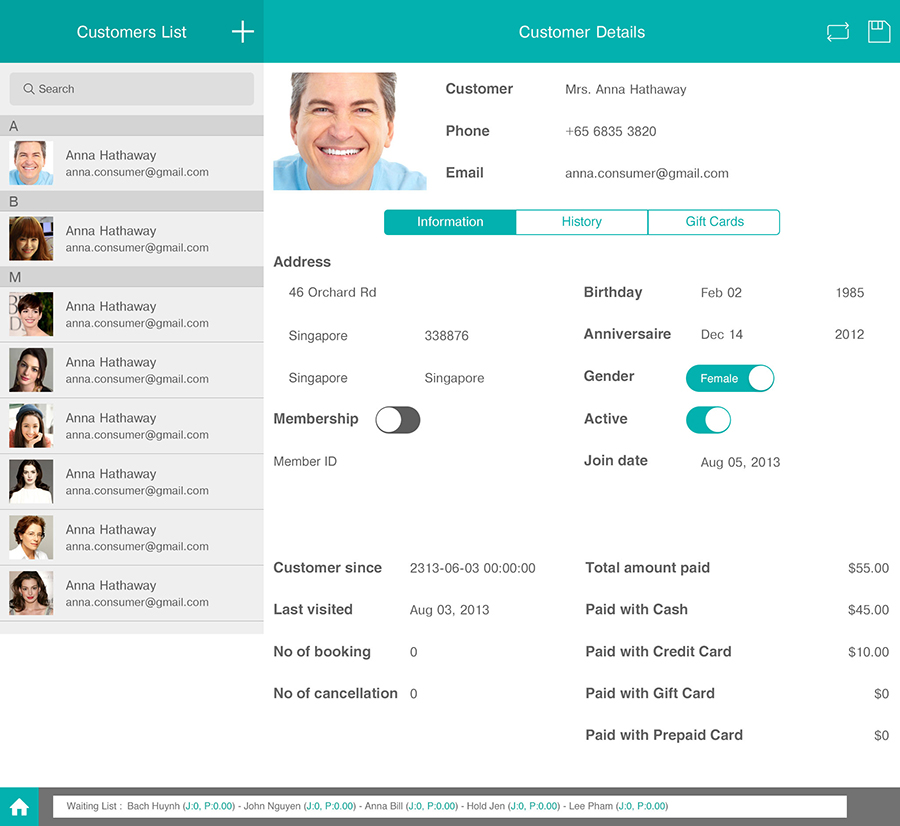 Elite Touch Dental UI Graphic Assets example image 8