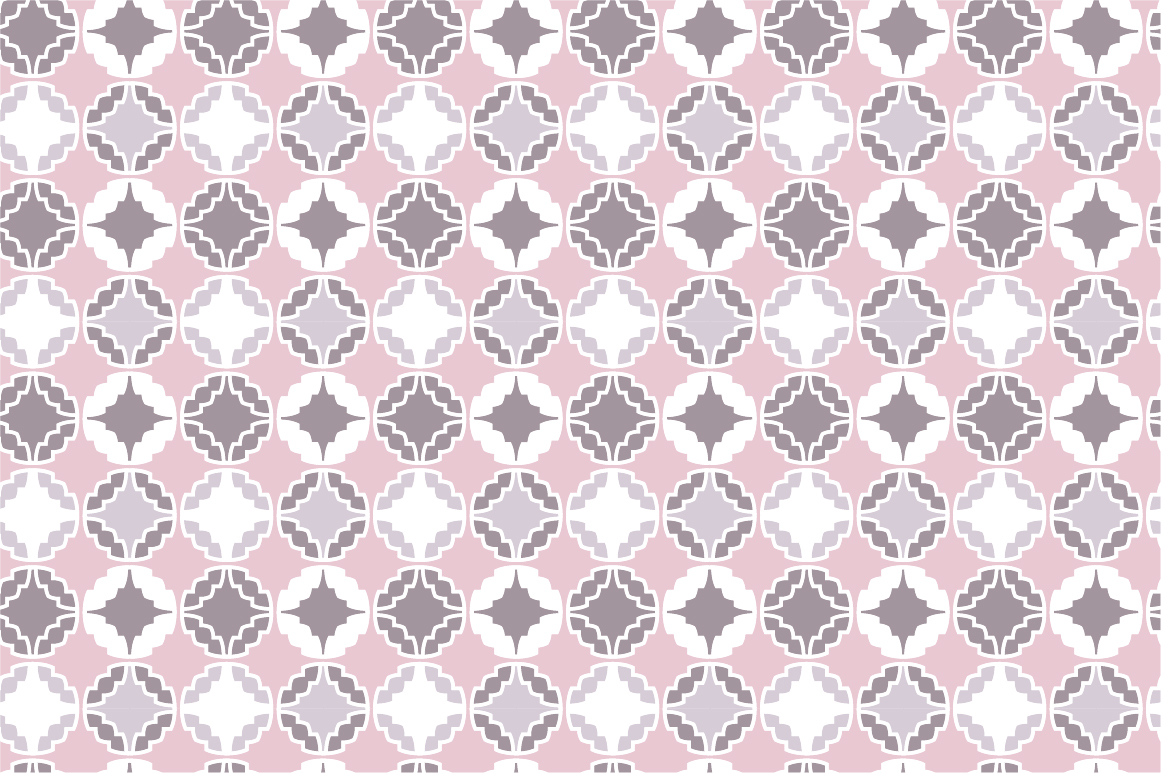 Delicate ornamental patterns. example image 8