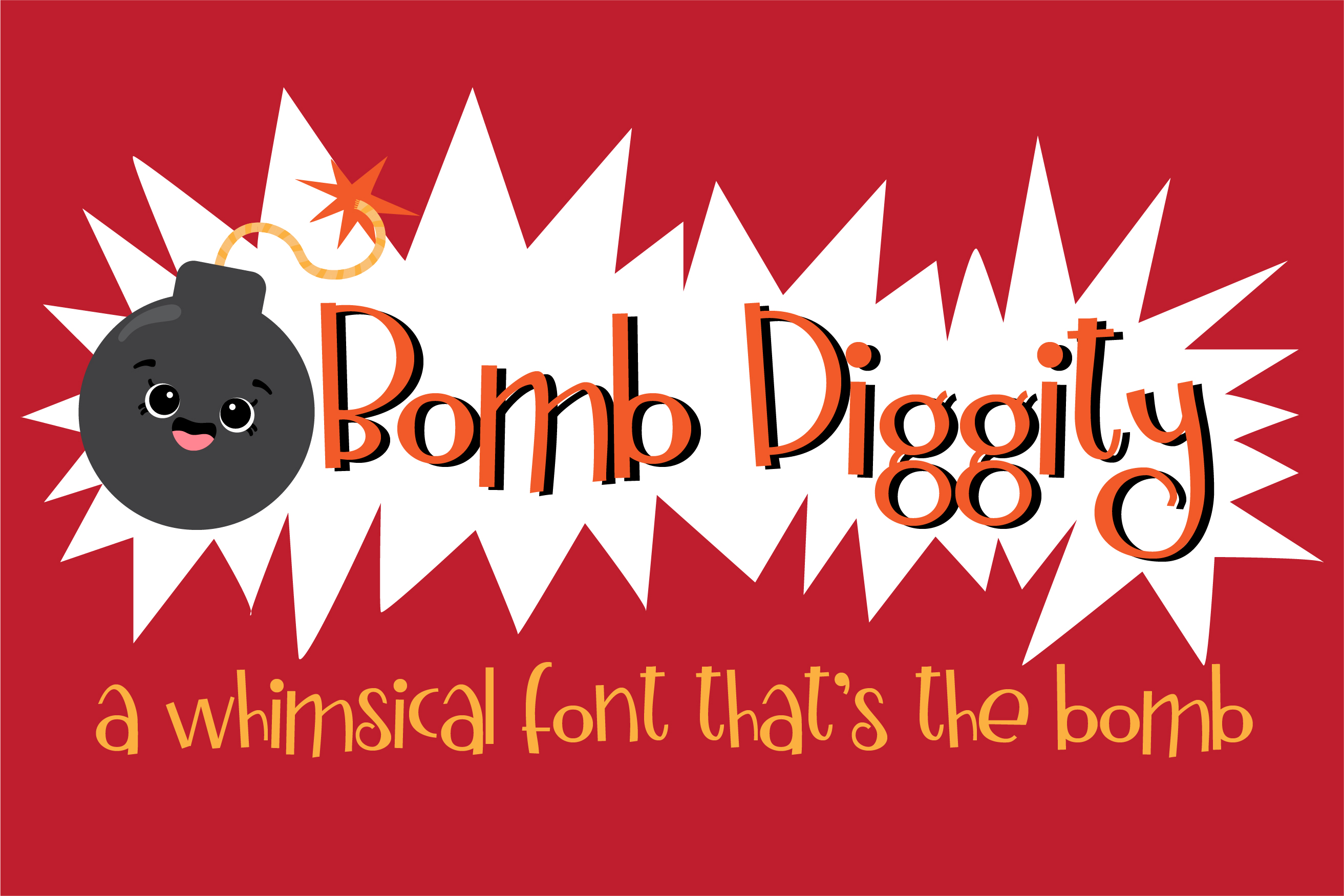 PN Bomb Diggity example image 1