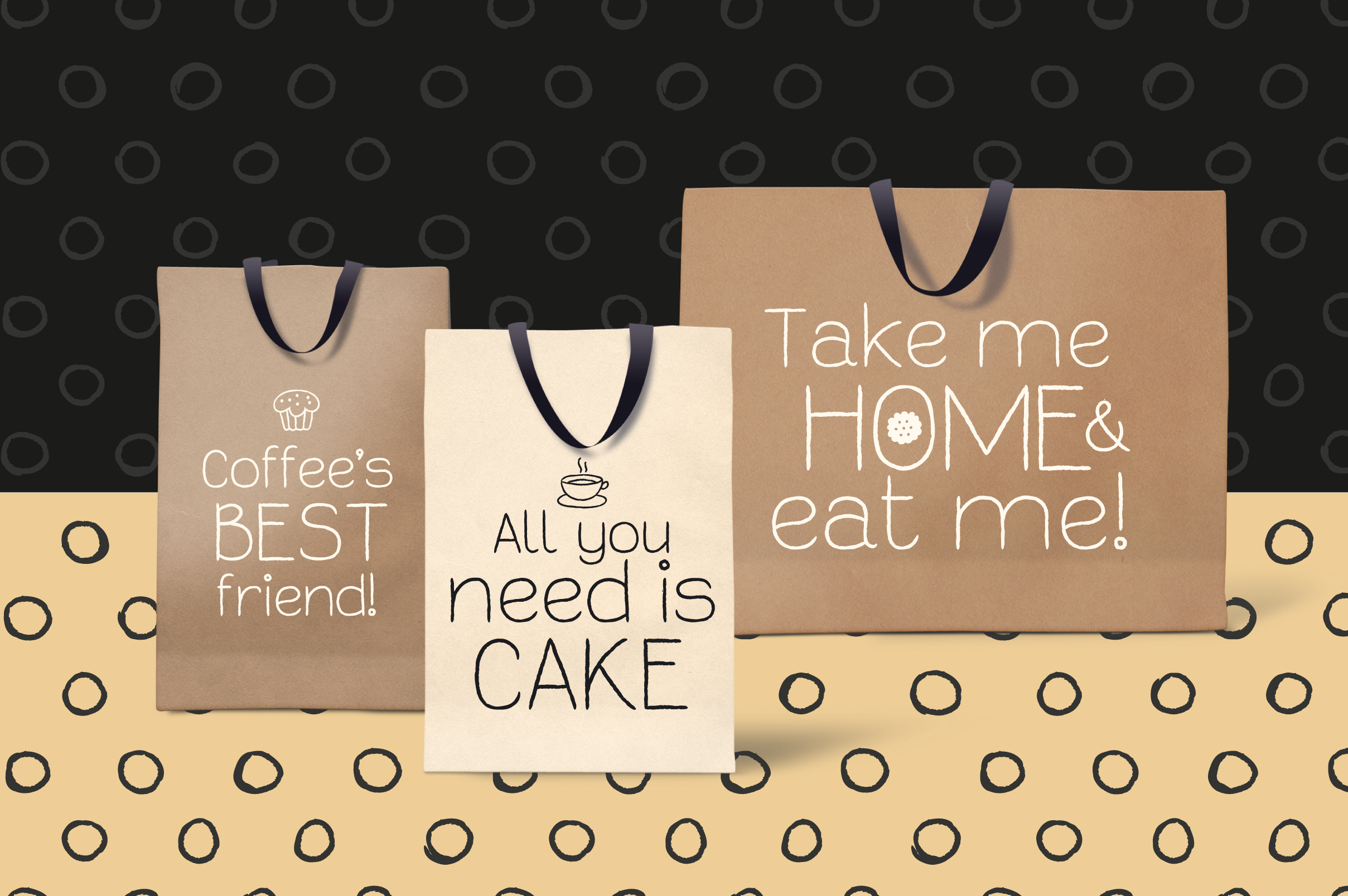 Cookie Font example image 6