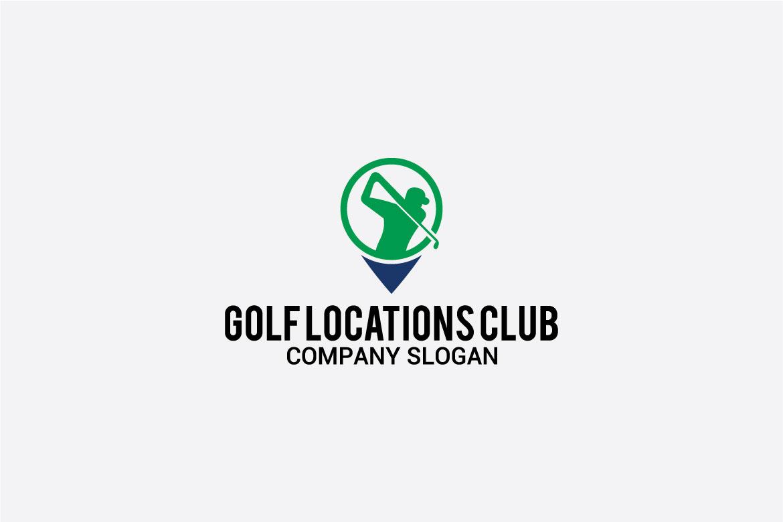 golf logos example image 11