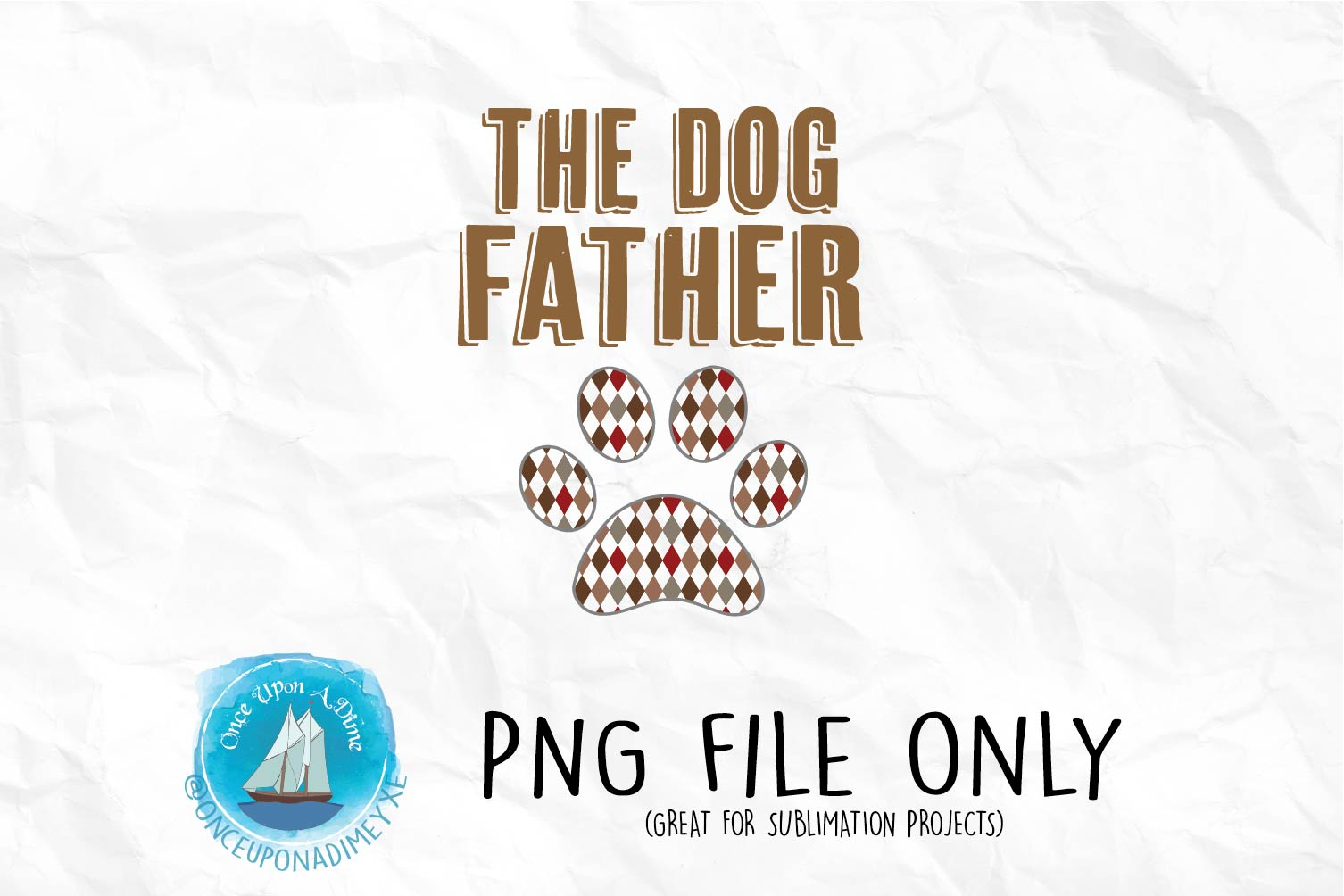 The Dog Father example image 1