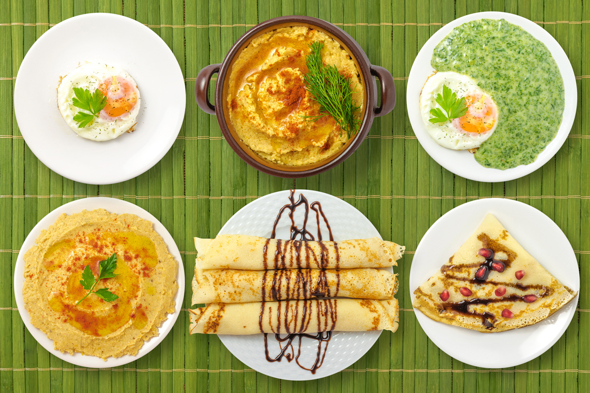 Isolated Food Items Vol.10 example image 3