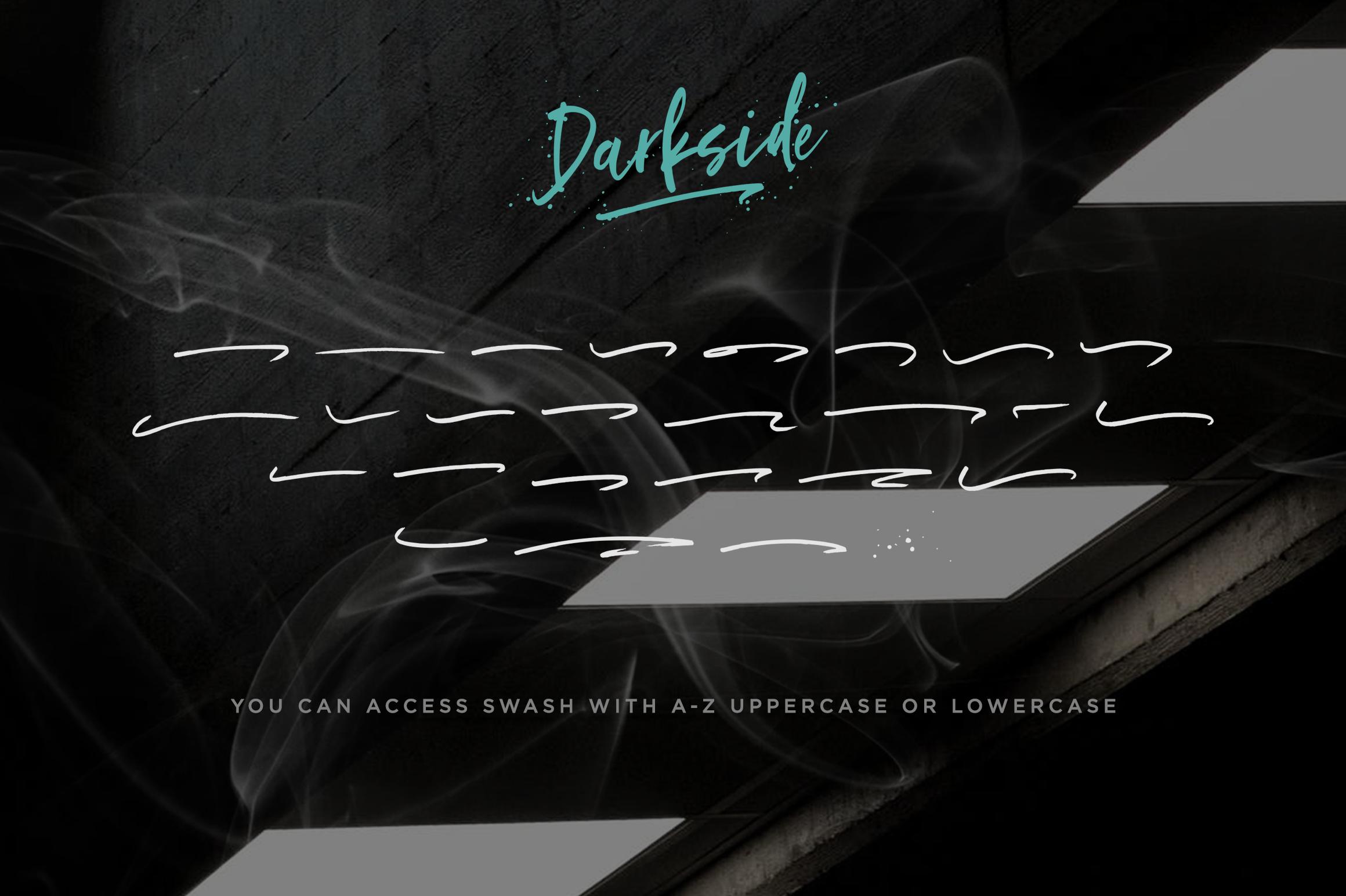 Darkside example image 12