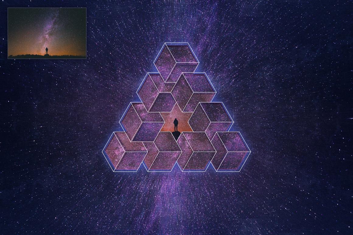 Sacred Geometry Generator example image 8