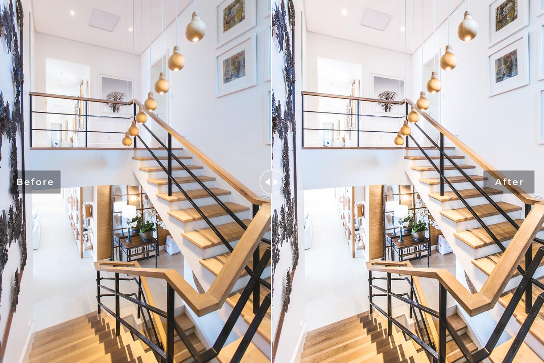 Architecture & Interior Mobile & Desktop Lightroom Presets example image 2