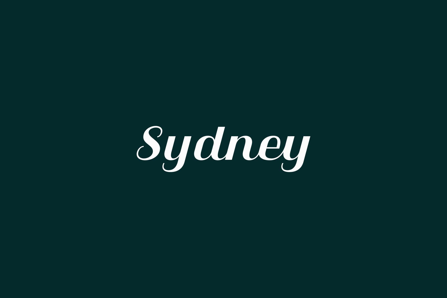 Qilla Typeface example image 9