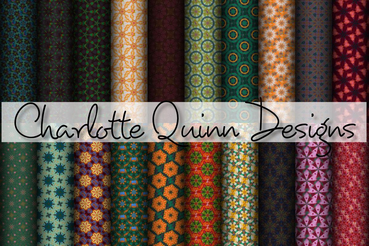 10,500 Patterns - 525 Kit Bundle example image 19