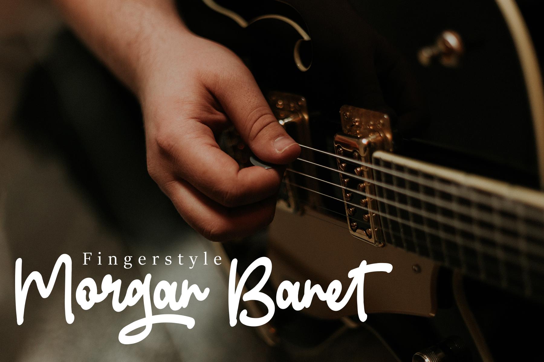 Skilled | Elegant Fonts example image 7
