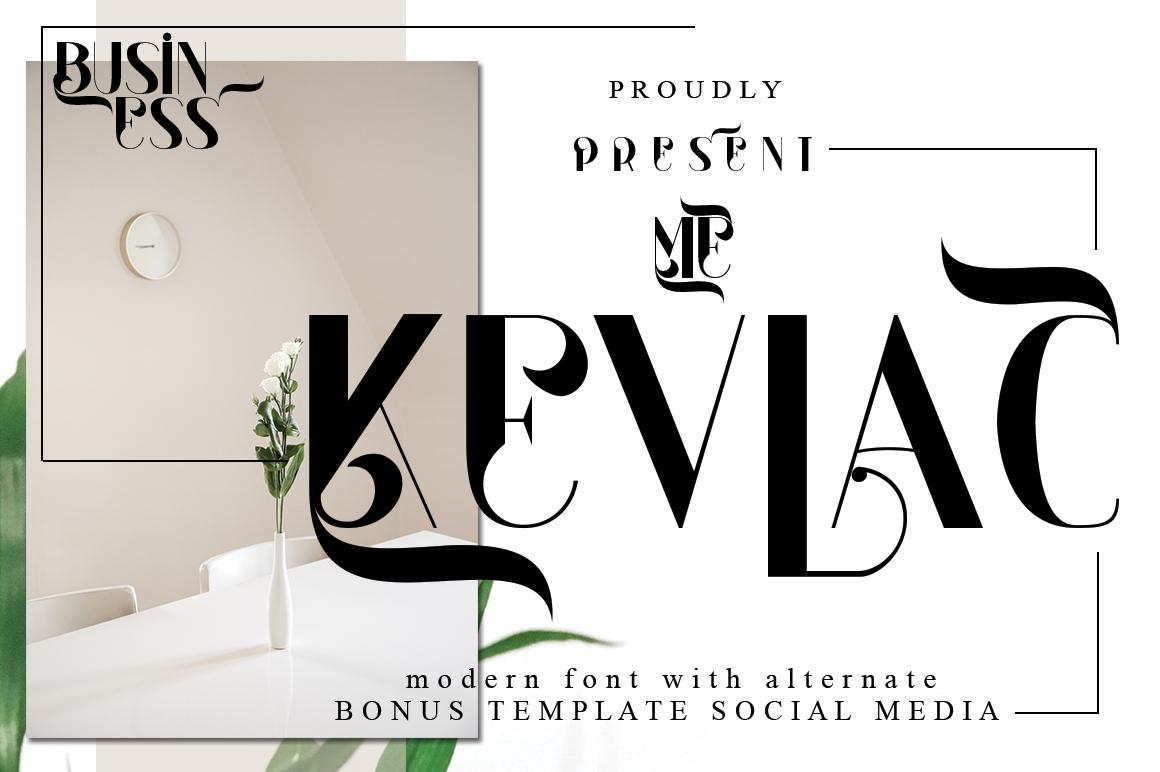 Kevlac example image 2