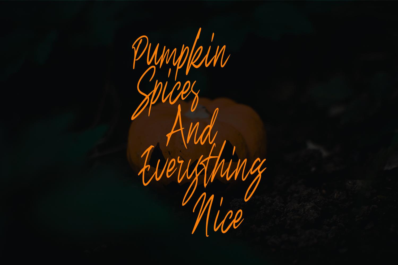 Benefits pumpkin Script example image 4