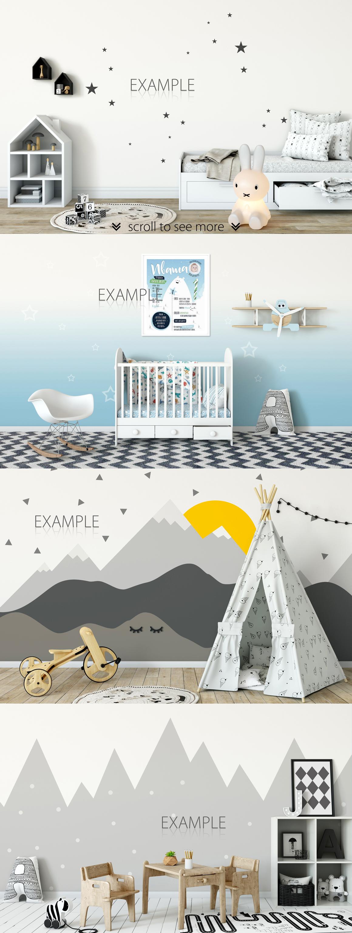 KIDS interior creator example image 7