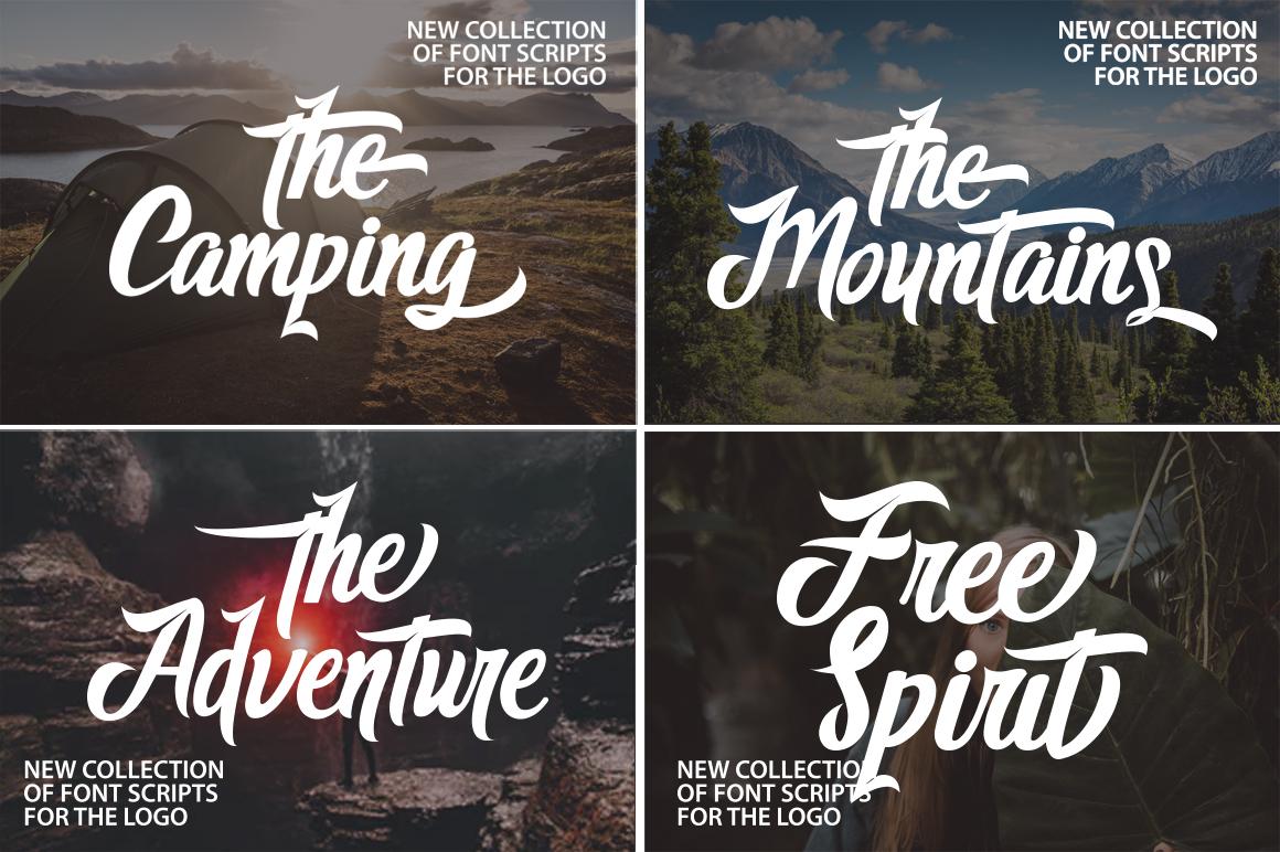 Adventure Script example image 3