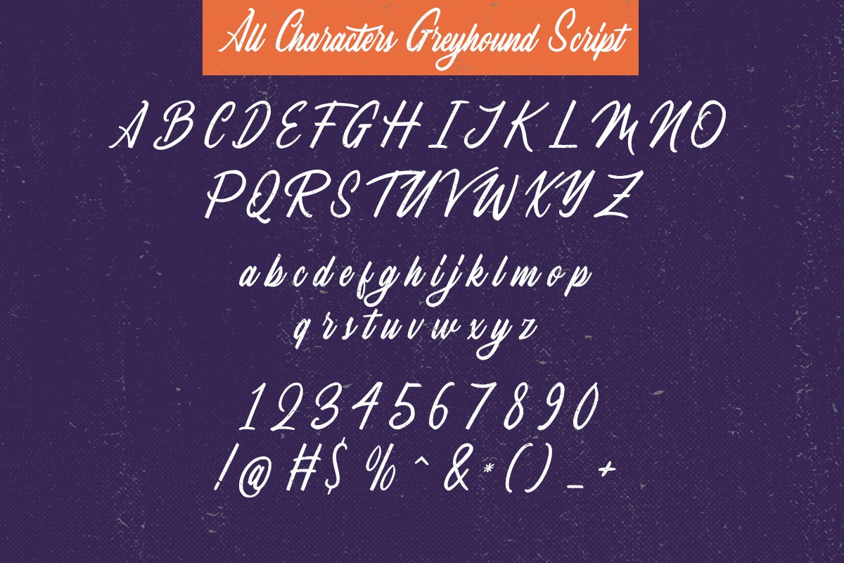 The Greyhound Script example image 9