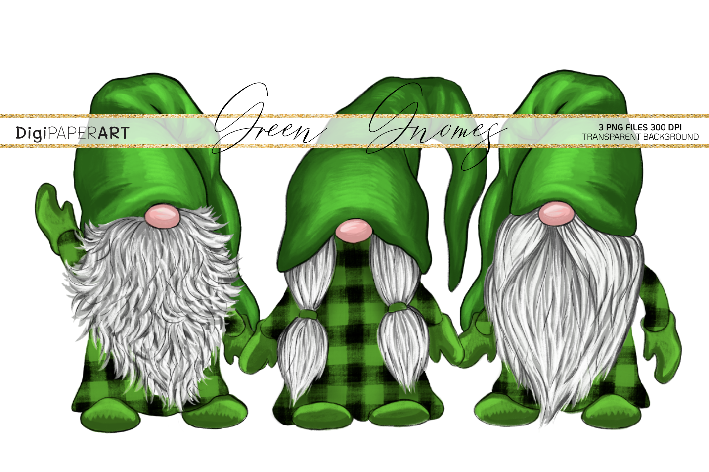 Download St. Patricks Day Gnome PNG, Gnome Sublimation Design ...