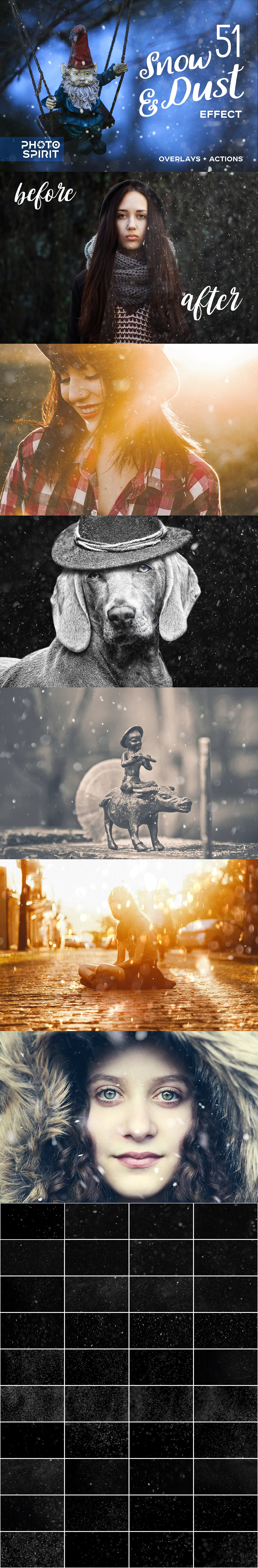 OVERLAYS MEGA BUNDLE  FREE Updates! example image 15