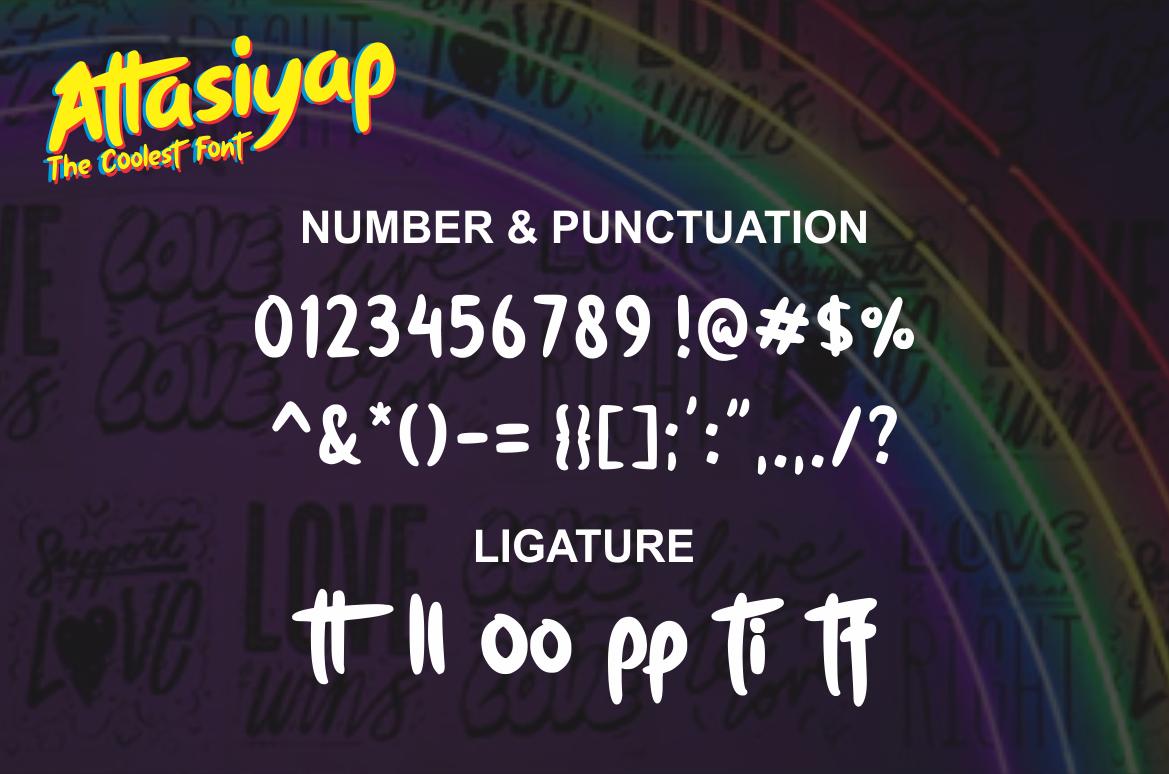 Attasiyap example image 3