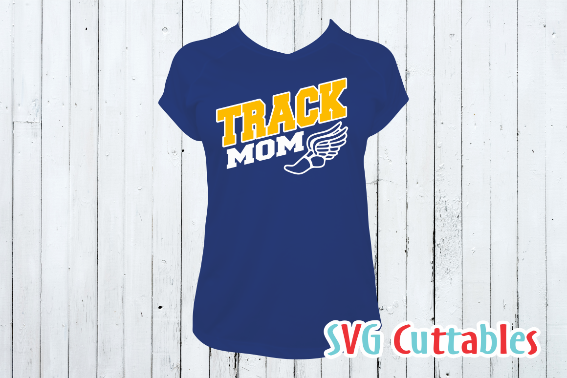Track Mom svg example image 3