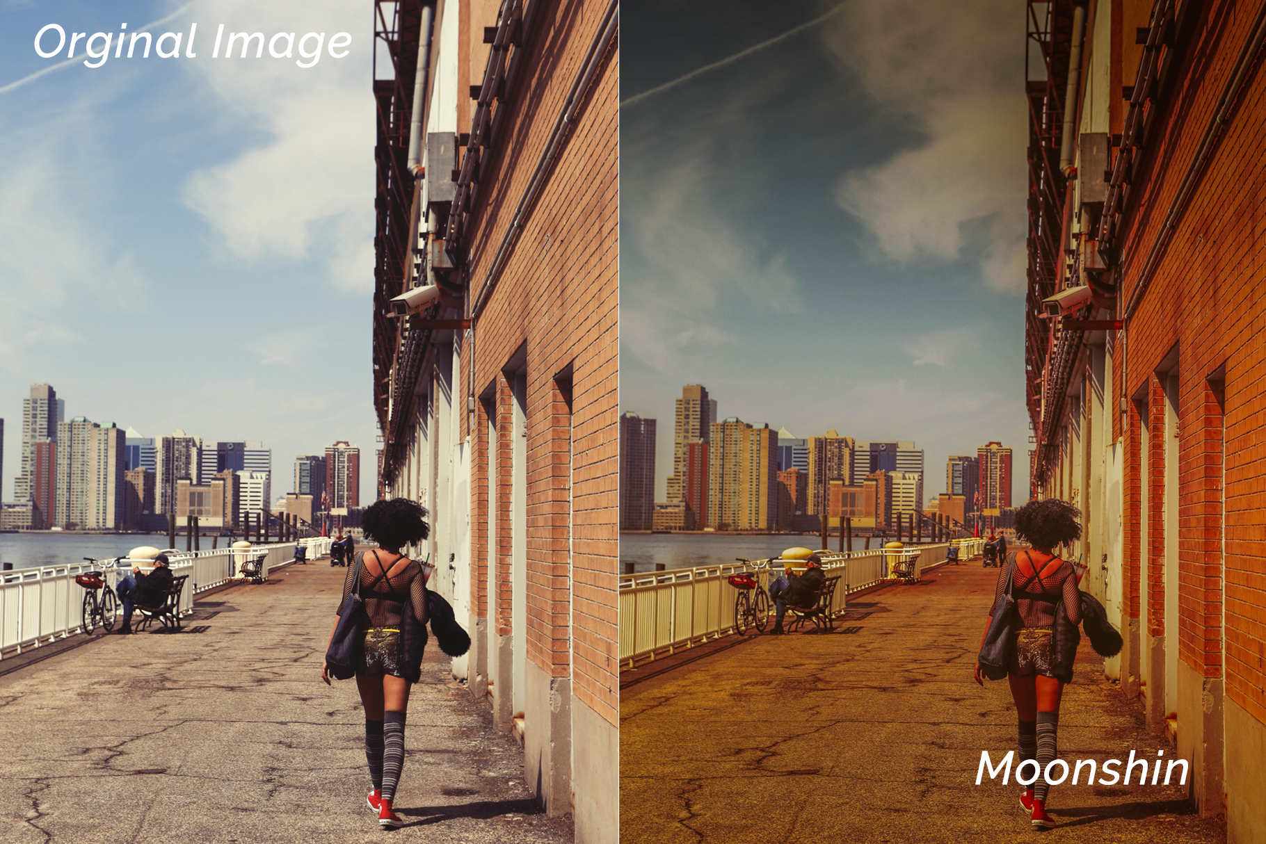 Hot and Real Mixed v-1 Lightroom Presets example image 7