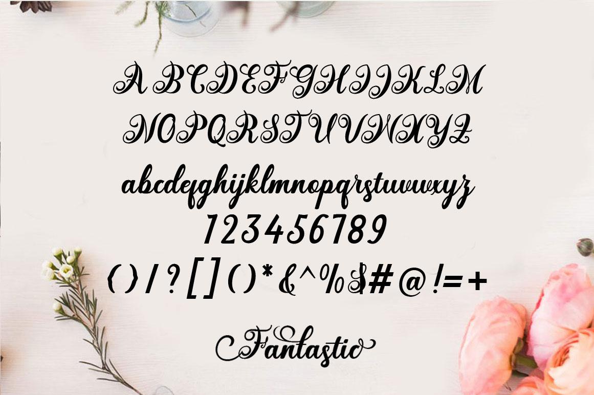 fantastic Script example image 6