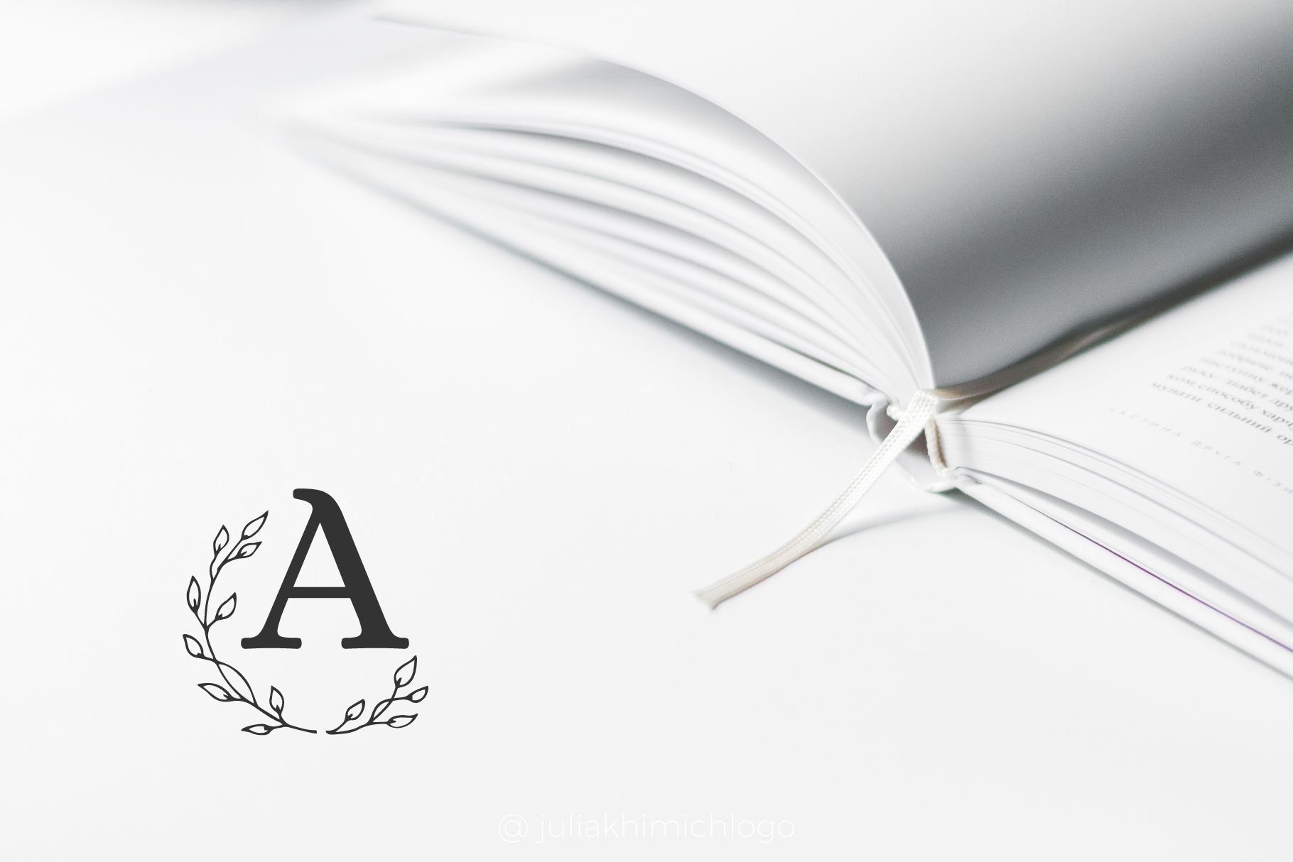 Logo Pack Vol.1. Romantic & Wedding example image 16
