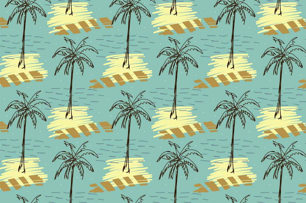 Summer patterns. example image 8