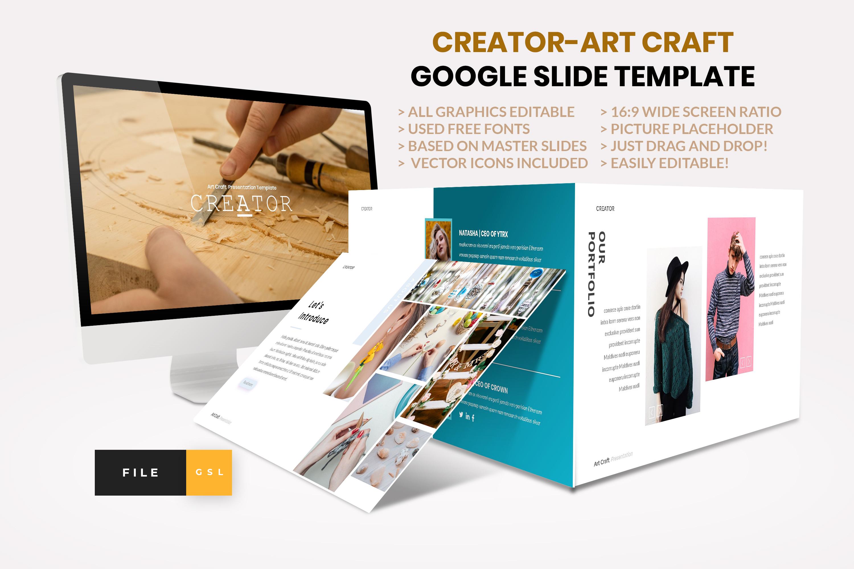 Bundles Vol 1 Google Slide Template example image 3