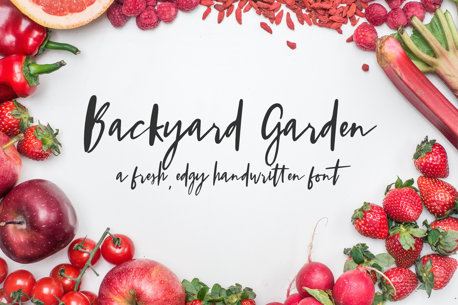 The Signature Font Bundle by Beck McCormick example image 28