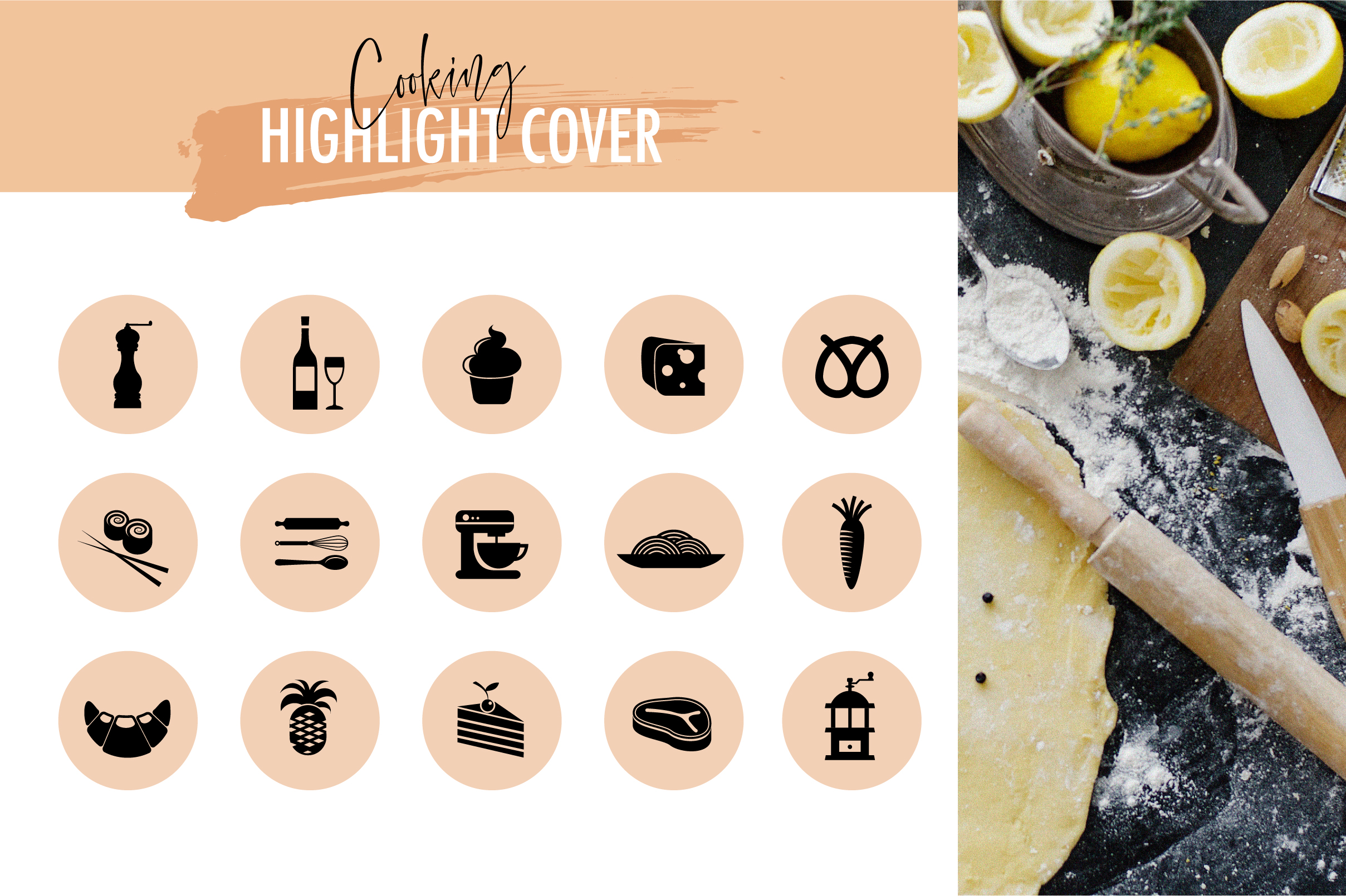 Highlight Covers for Instagram example image 5