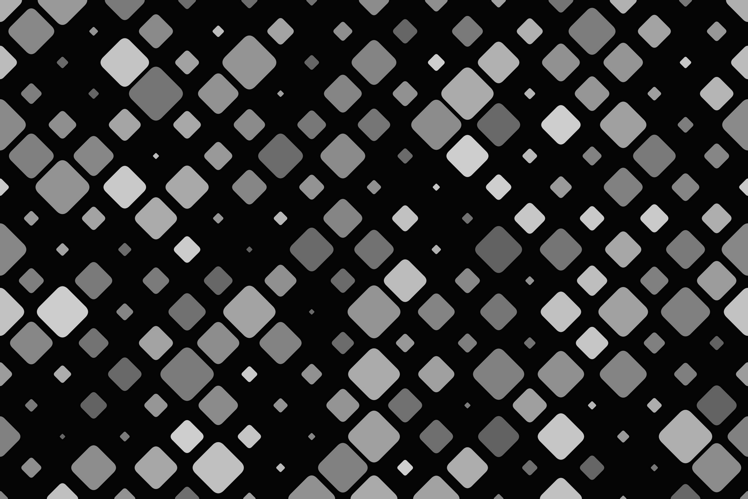 16 Seamless Square Backgrounds AI, EPS, JPG 5000x5000 example image 5
