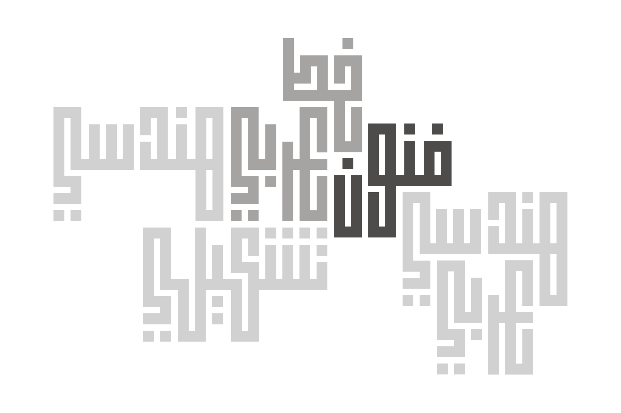 Fenoon - Arabic Typeface example image 1