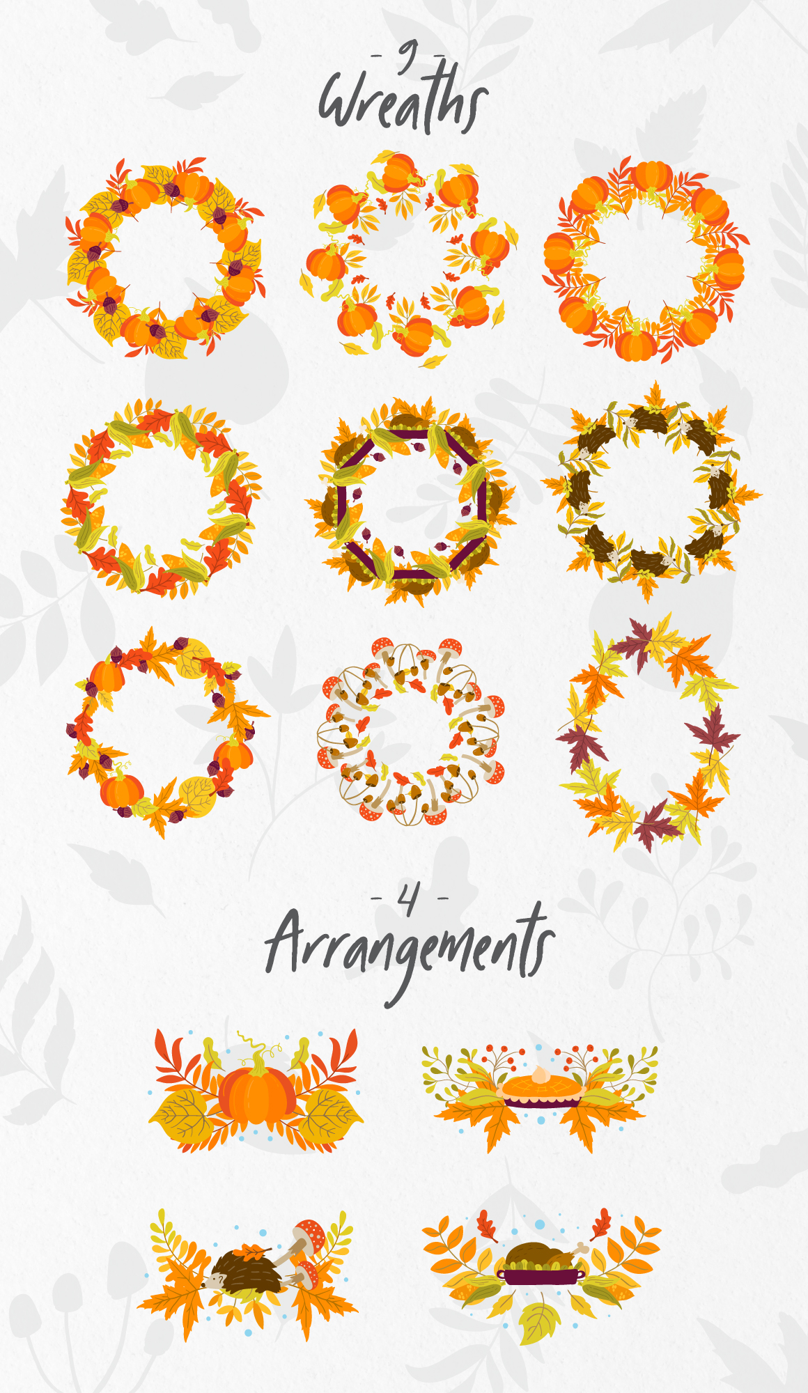 Autumn Vibes collection example image 6