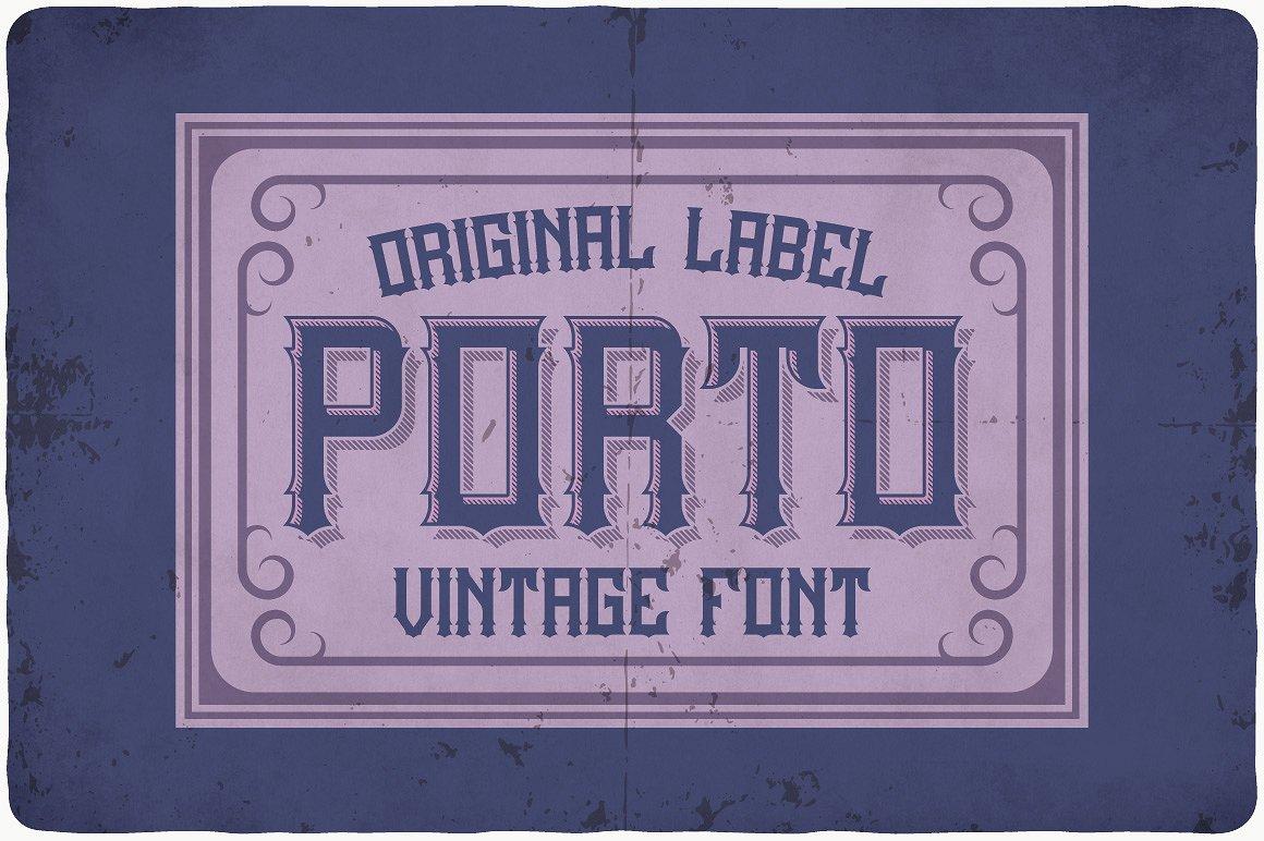 Porto example image 1