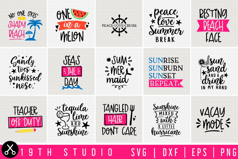 SVG Bundle | Mega SVG Bundle Vol.2 | SVG DXF EPS PNG | MG2 example image 28