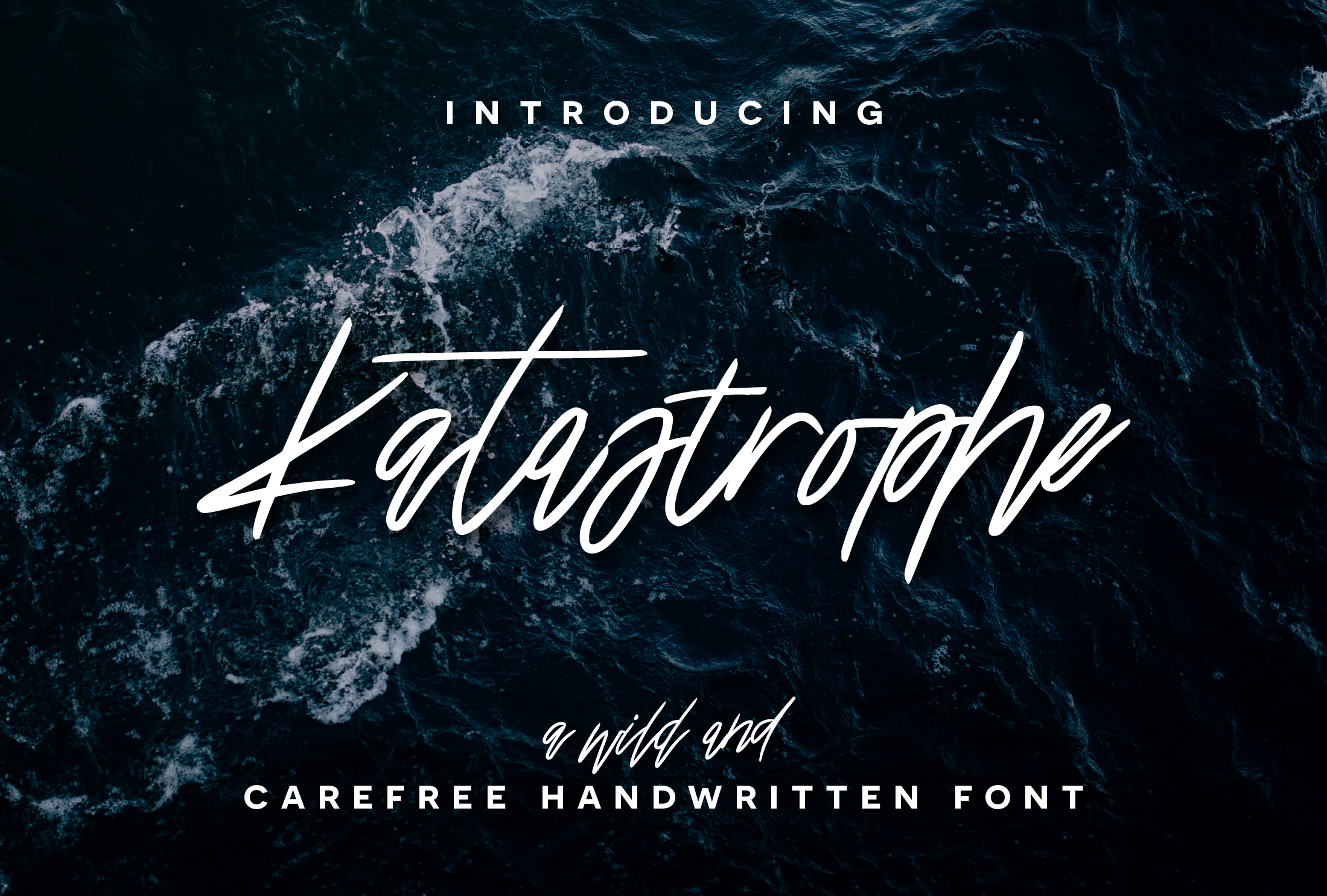 Katastrophe Cover Image