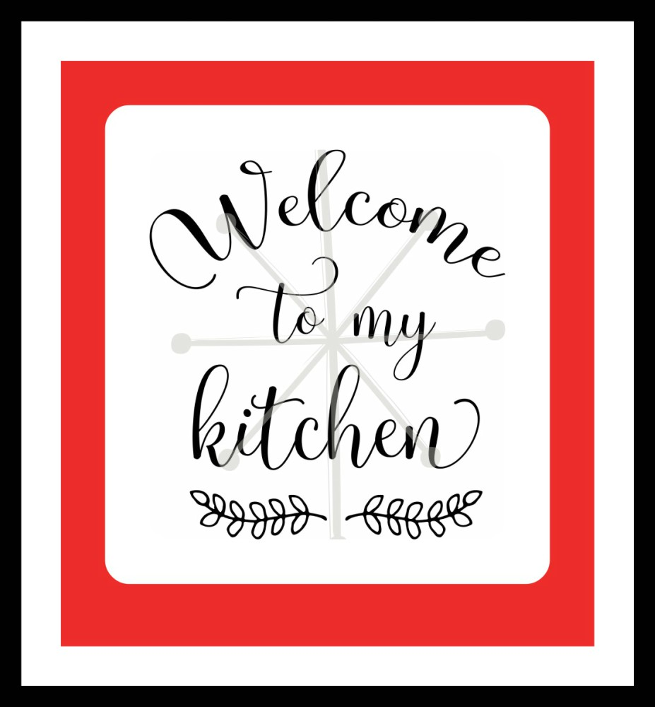 Welcome to my kitchen example image 1