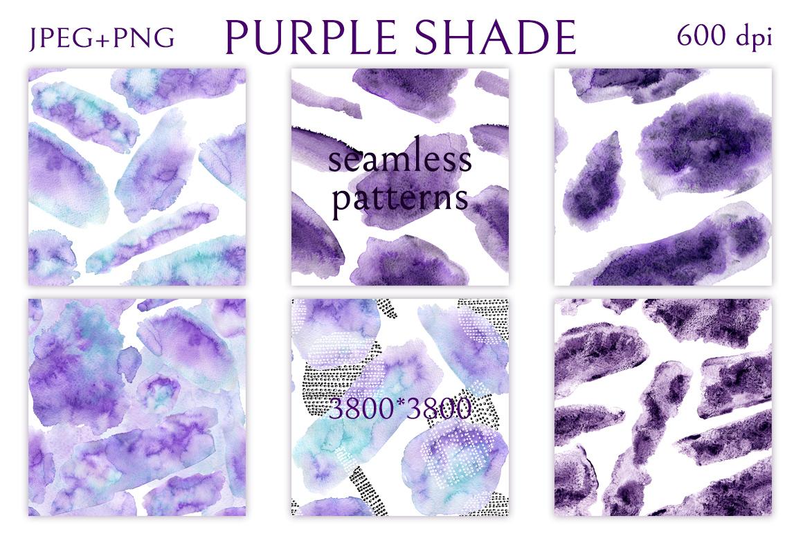Purple Shade example image 11