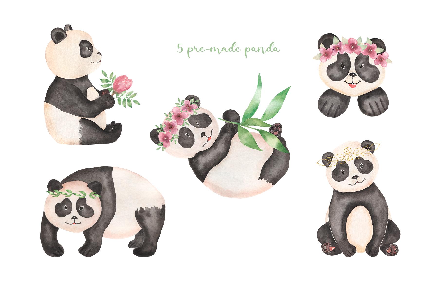 Panda Garden example image 8