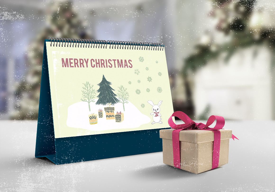 Christmas collection example image 4