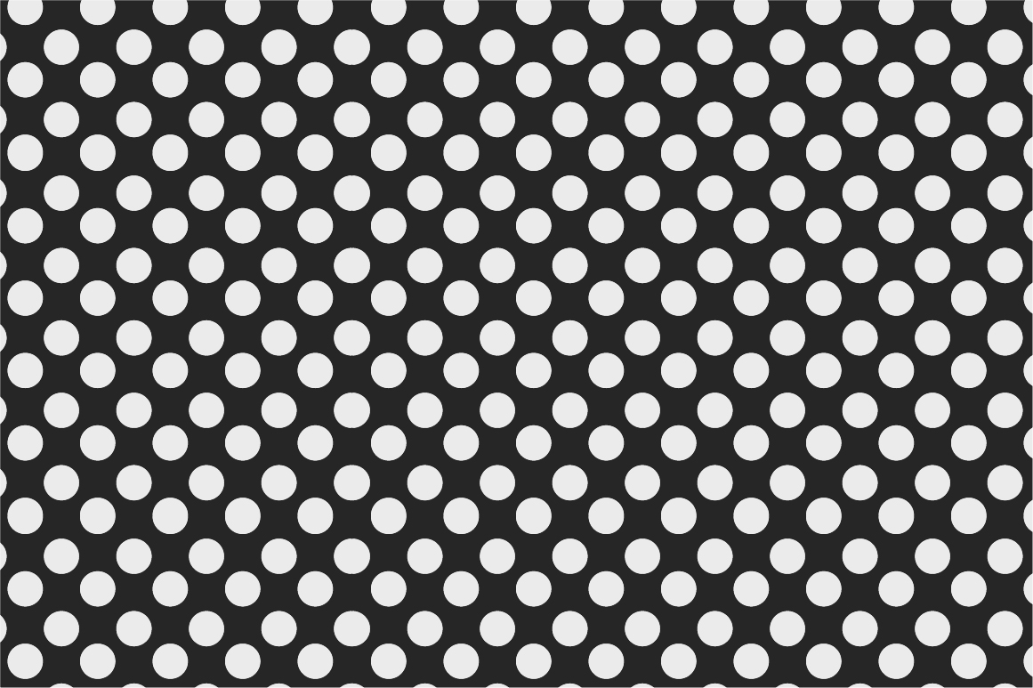 Dotted Seamless Patterns. example image 2