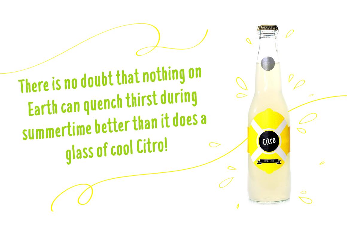 Citro & Citro Bold example image 7