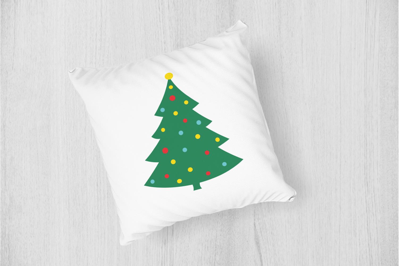 Christmas Tree Bundle example image 4