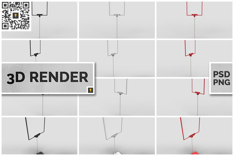 3D Render Bundle 70% SAVINGS example image 12