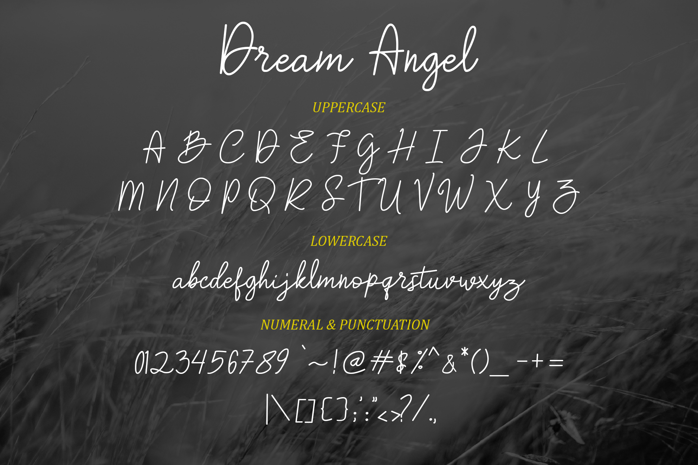 Dream Angle example image 7
