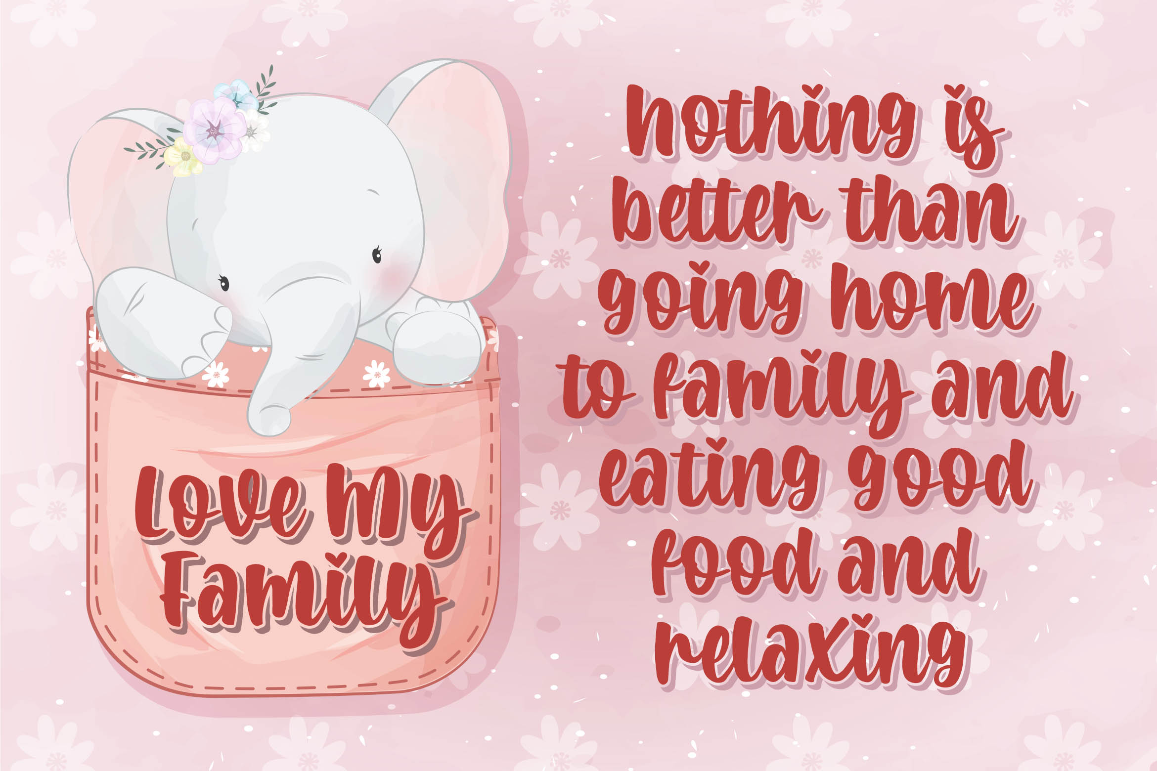 Baby Angelo - Quirky Layered Font example image 2