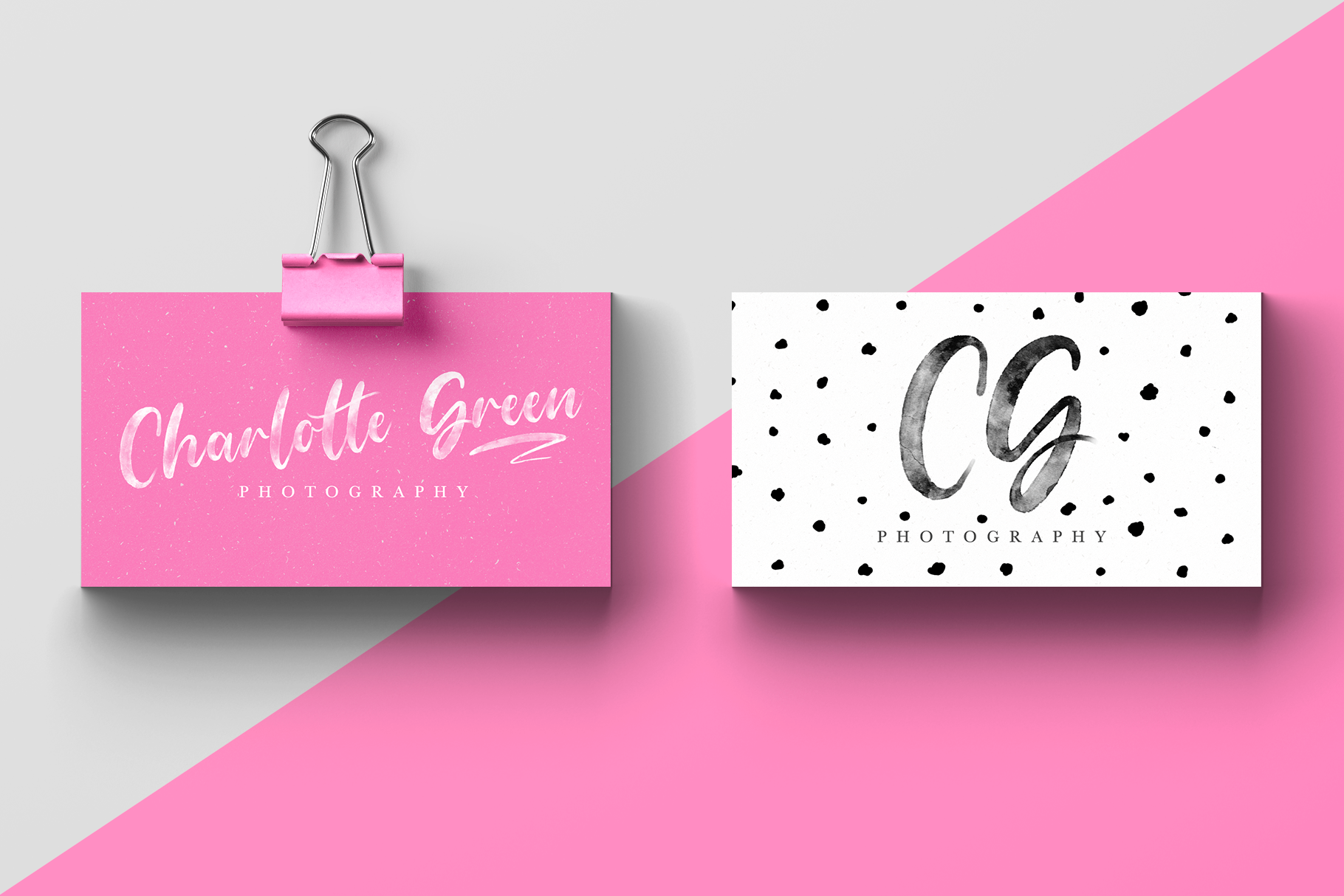 Blushing Script - SVG Font example image 3