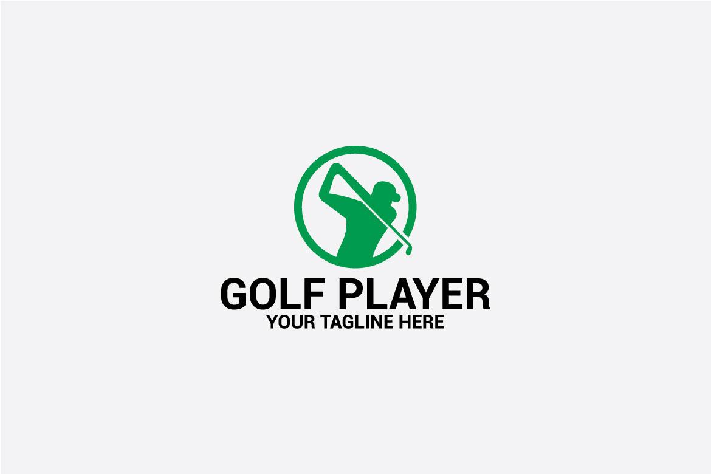 golf logos example image 7