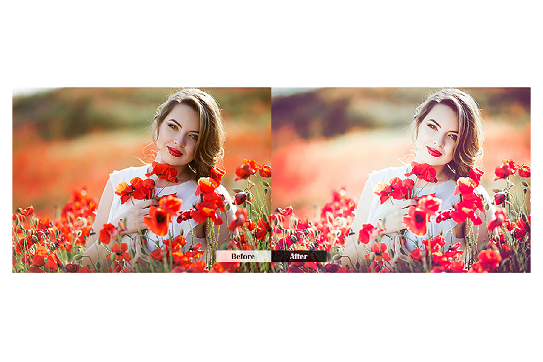 Creative Mix Lightroom Mobile Presets example image 5