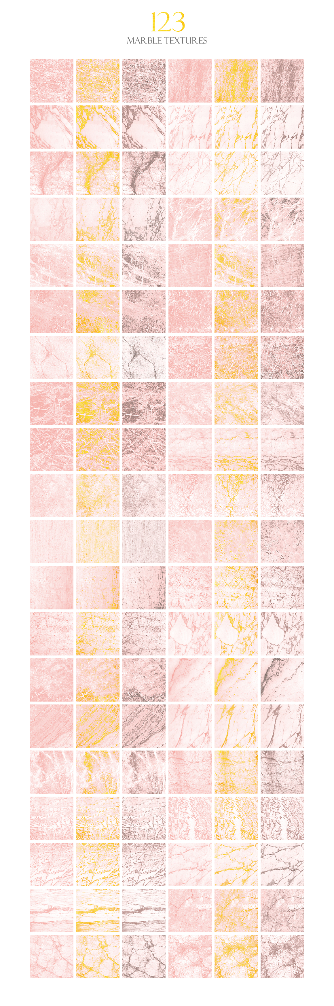 369 Marble Textures example image 7